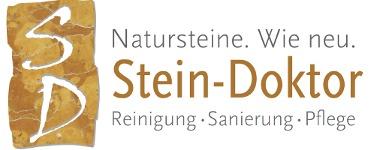 Stein Doktor Karlsruhe Logo